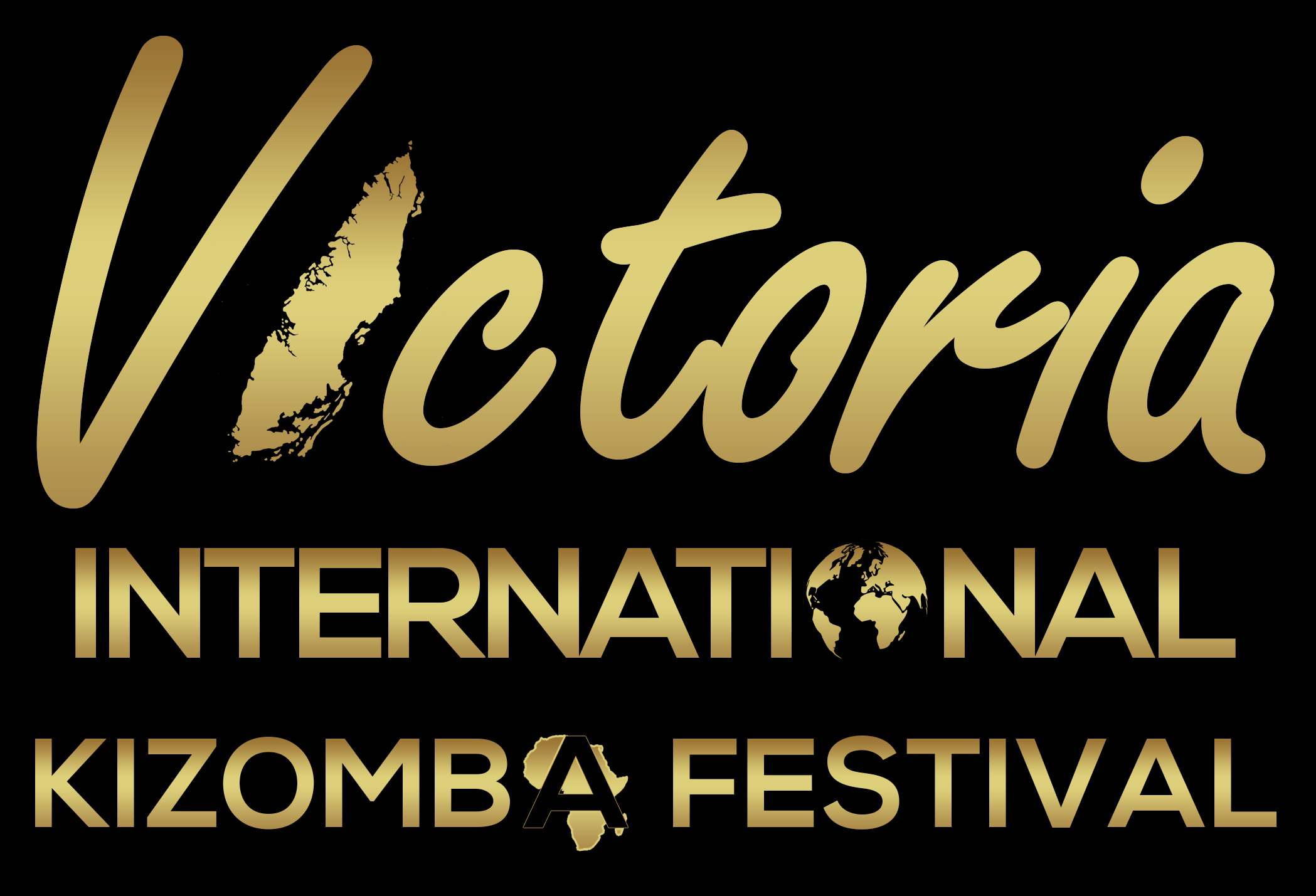 Victoria's annual international kizomba festival.